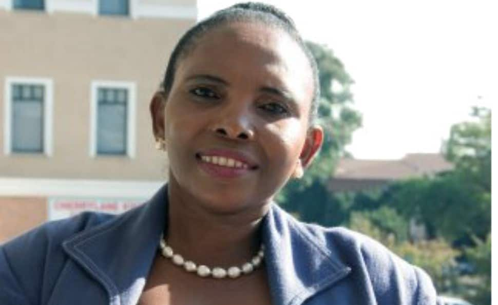 richest women in south africa richest black woman in south africa