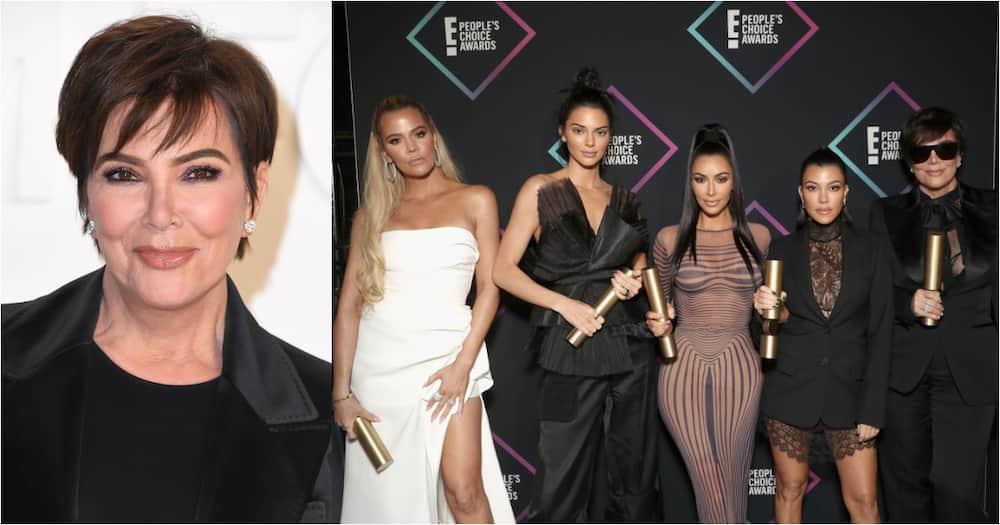 Kris Jenner blames social media for 'Keeping Up with the Kardashians' ending