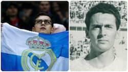 Aurelio Campa: Former Real Madrid, Las Palmas defender dies at 86