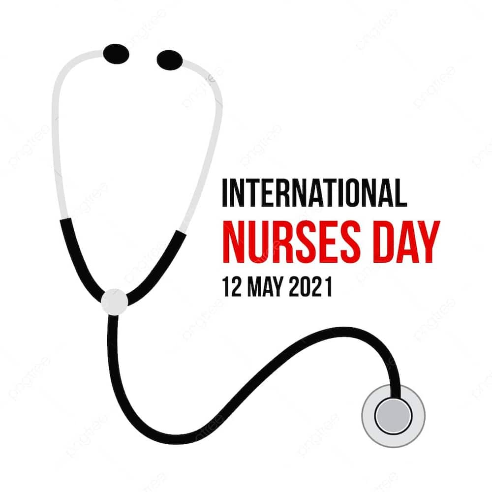 Why do we celebrate Nurses Day on May 12th?