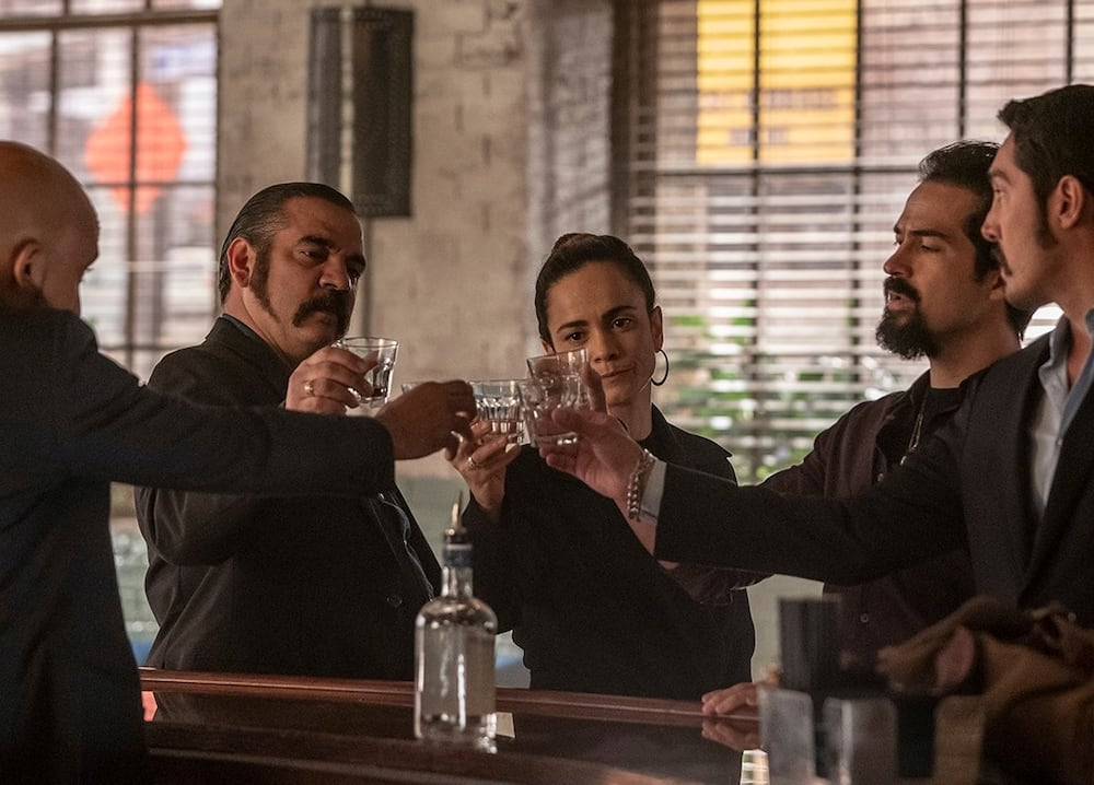 Queen of the South 2 Teasers