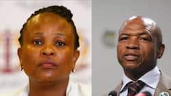ANC: Supra spoke for himself while defending Busisiwe Mkhwebane