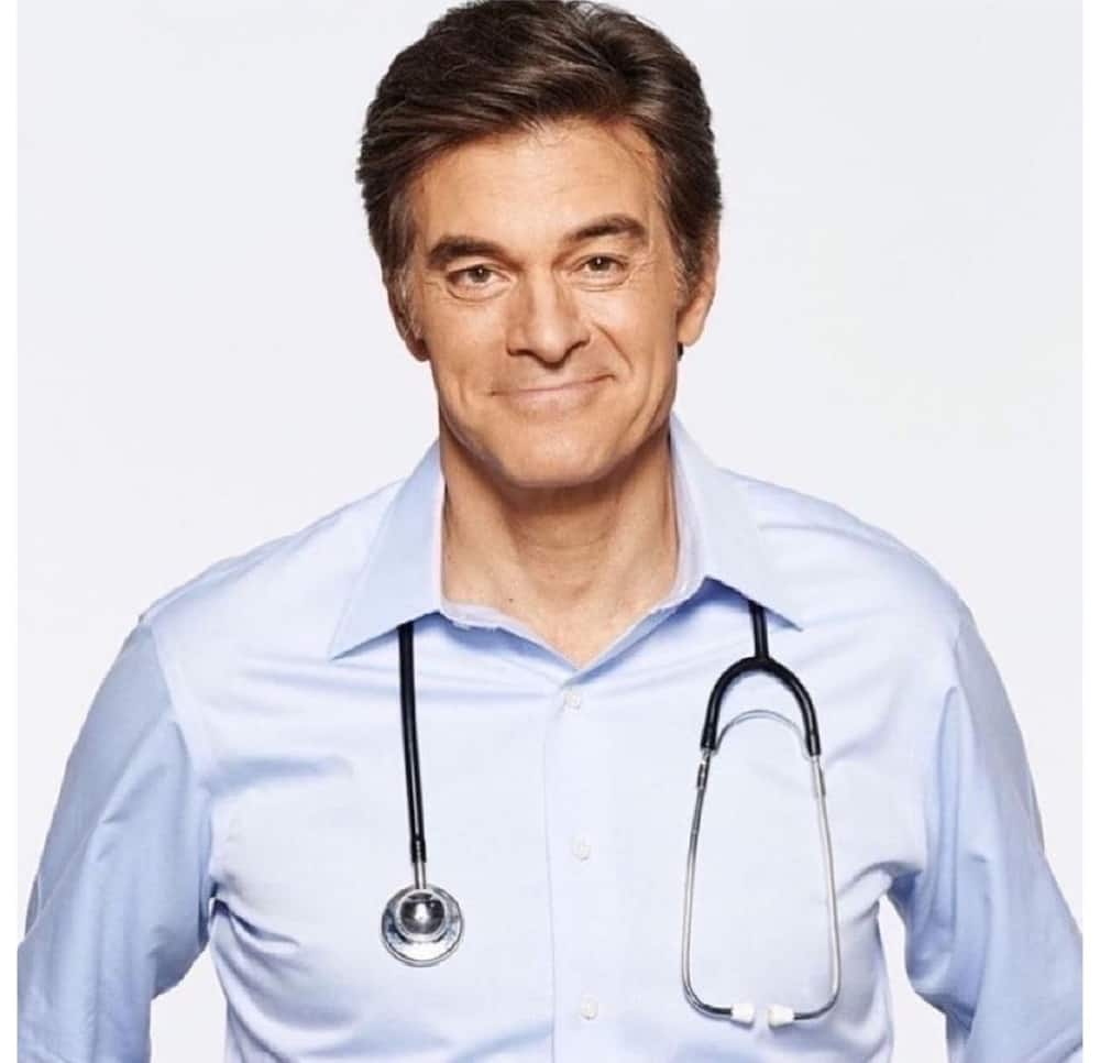 Has Dr oz been cancelled?