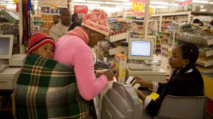 R7 900 is what the average South African needs to have a good living standard