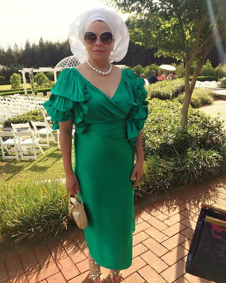 richest women in South Africa