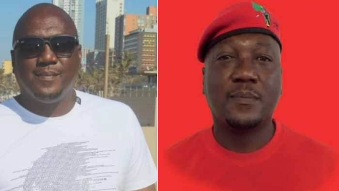 """""""Election time is just a mess"""": Mzanzi saddened by the death of EFF ward councillor candidate in KZN"""