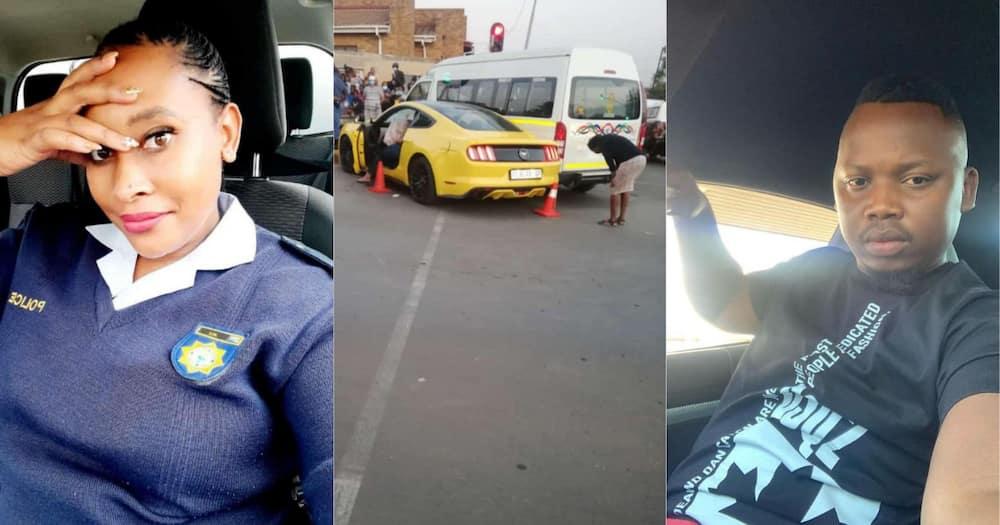 Taxi driver, kills, police reservist, boyfriend, latest news, Crime, SAPS