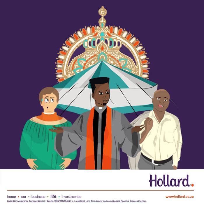 travel insurance Hollard