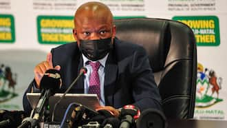KZN government declares state of disaster due to scale of damage caused by unrest