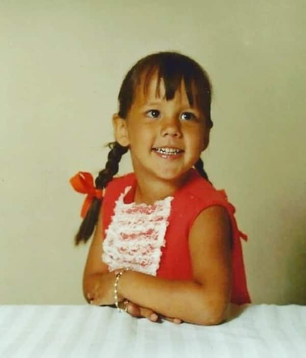 Amber Deluca biography