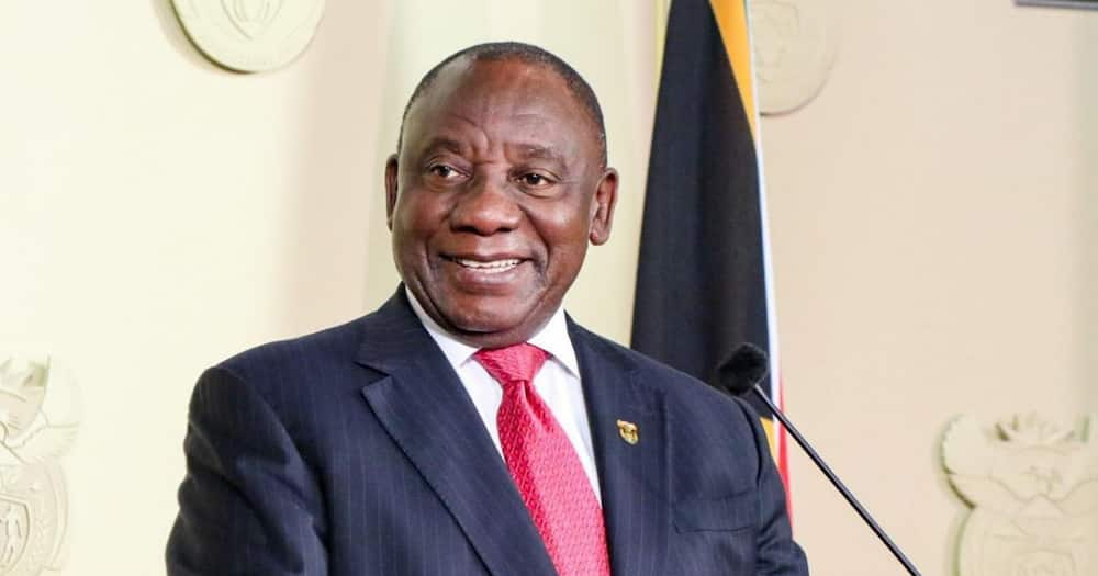 Ramaphosa Calls on Citizens to Use Their Votes as a Weapon Against Corruption