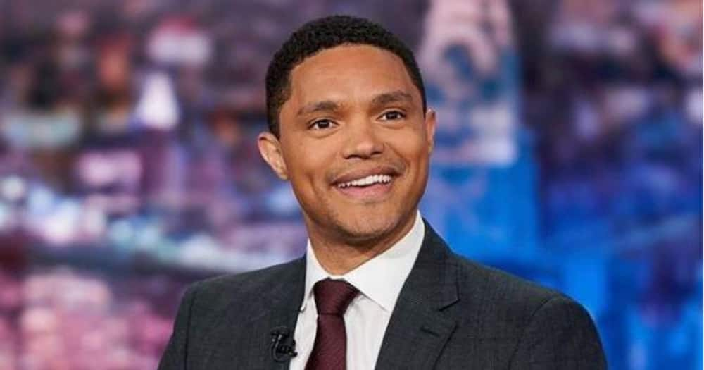 Trevor Noah: Woman hilariously claims that she looks like funnyman