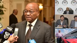 Jacob Zuma agrees to testify at inquiry, but on his own terms