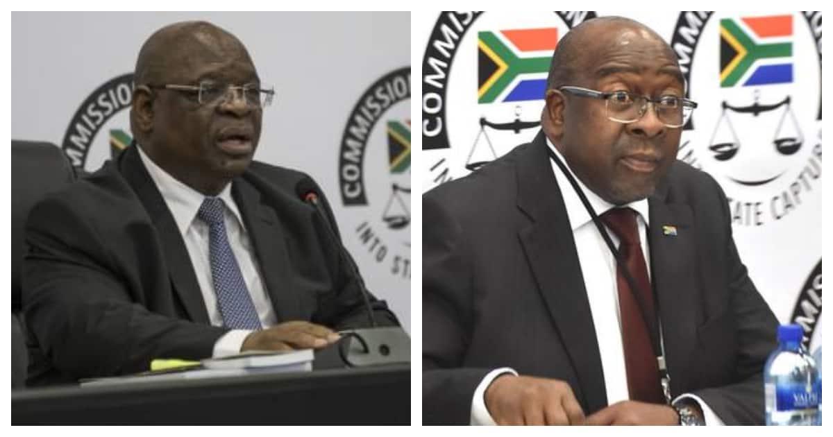 Nhlanhla Nene sheds light on Jacob Zuma's last days of plundering