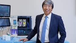 Covid19: SA-born entrepreneur Patrick Soon-Shiong to deliver memorial lecture
