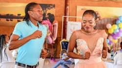 Caster Semenya shares snap of herself dancing, SA laughs out loud