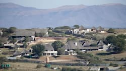 Nkandla: Trial against Zuma's homestead architect held in camera, causes stir online