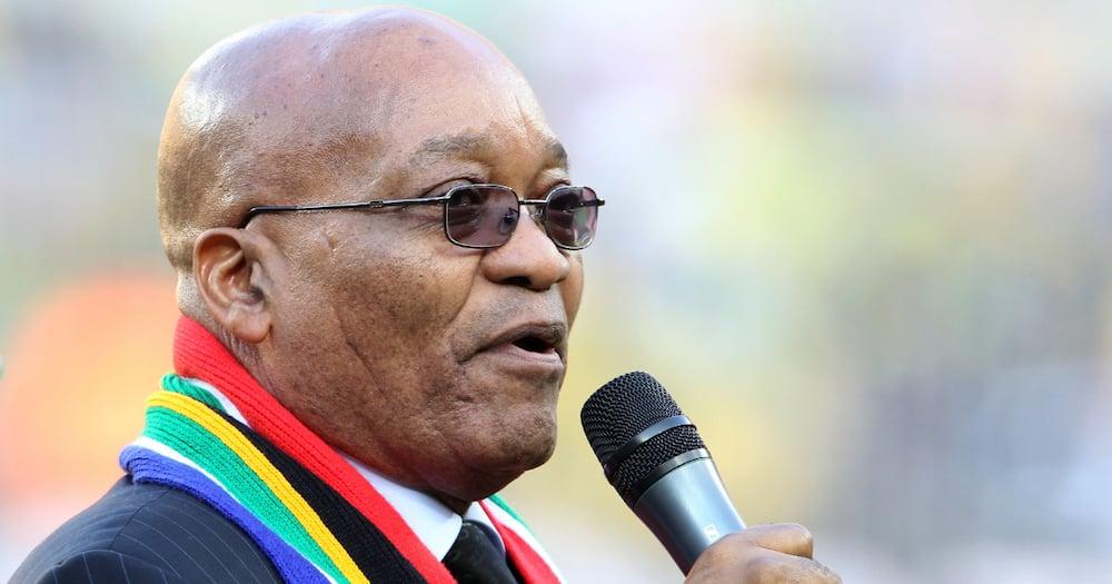 Former President Jacob Zuma, welcome home prayer, Nkandla, Durban, KwaZulu-Natal, prison sentence, ANC, State Capture
