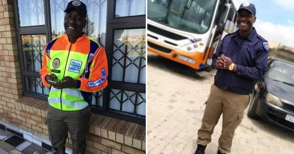 Metro Police, Johannesburg, Woman, Baby