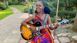 Zahara extends her gratitude to Mzansi for listening to her music, especially 'Loliwe'