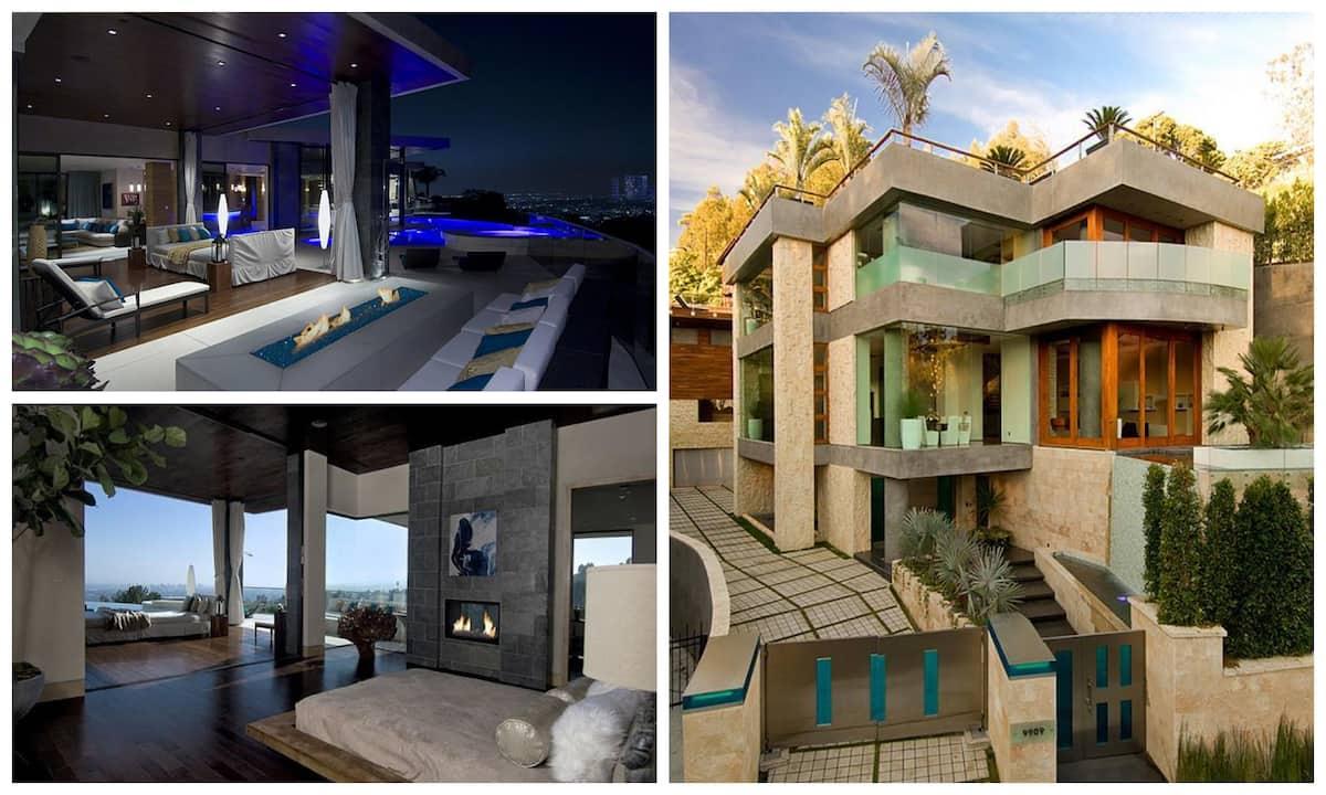 7 of the hottest Mzansi celeb mansions: From Bonang to Zinhle