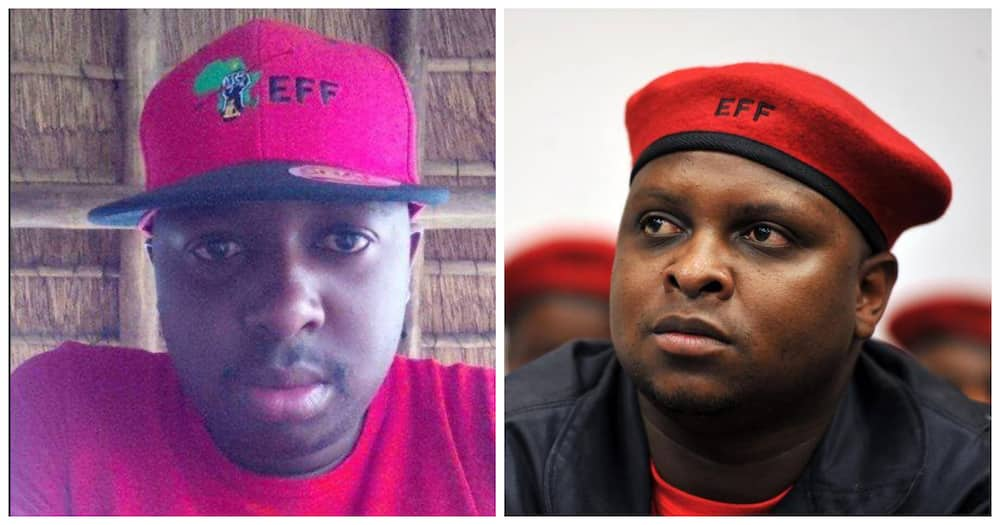 Bryan Shivambu, to pay back R4.5 million received from Vele investments