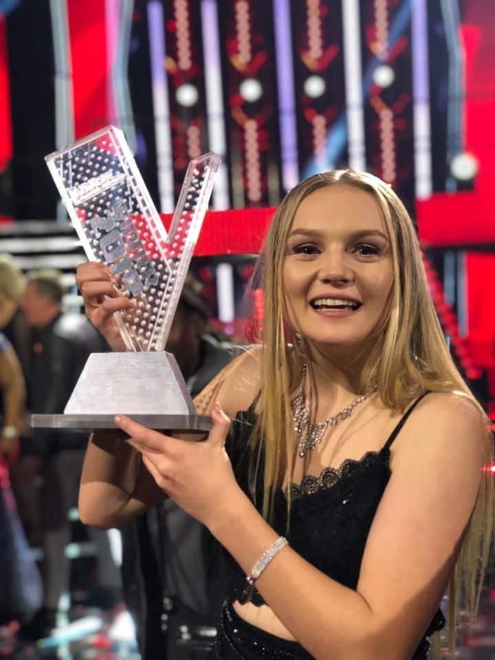 The Voice South Africa 2019 the voice south africa winner