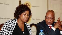 Dudu Myeni Resigns from All Board Memberships, Including Jacob Zuma Foundation