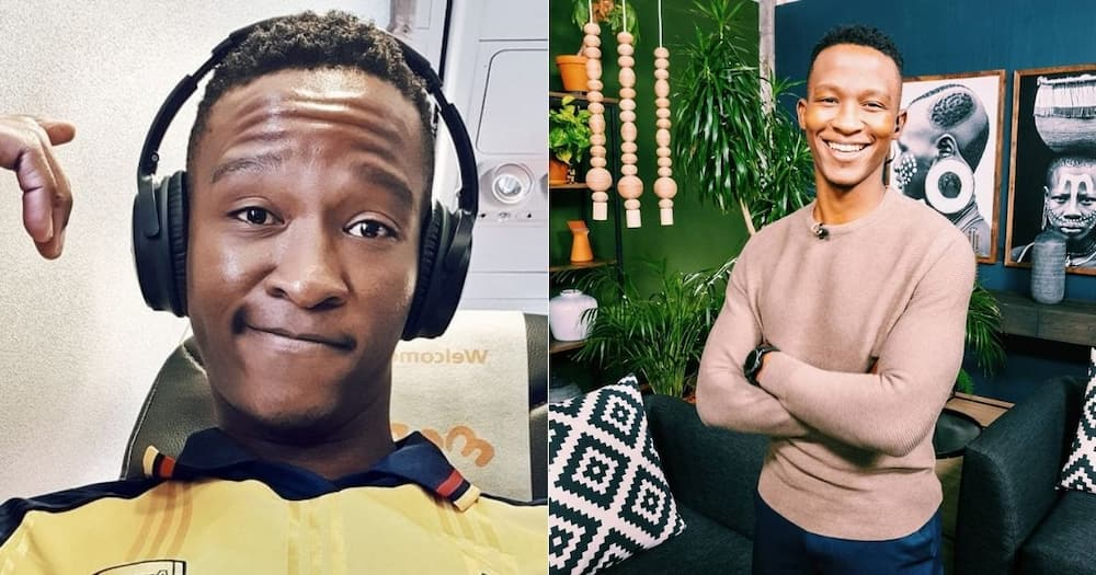 Katlego Maboe: 5 cool facts to celebrate the celeb's 33rd birthday
