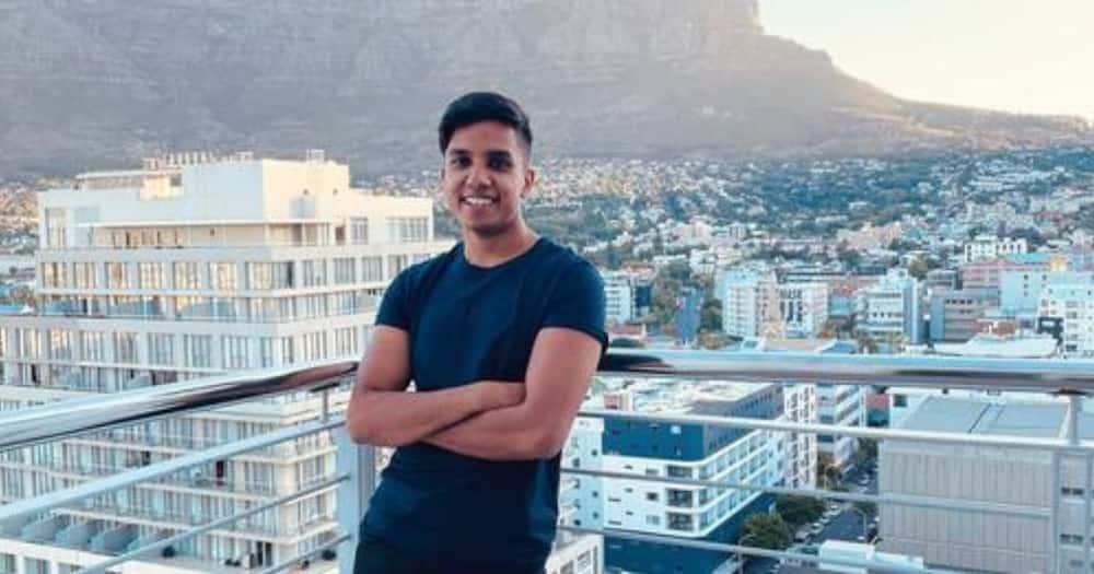 KwaZulu-Natal, Man, Degree, UCT, 19, Mzansi