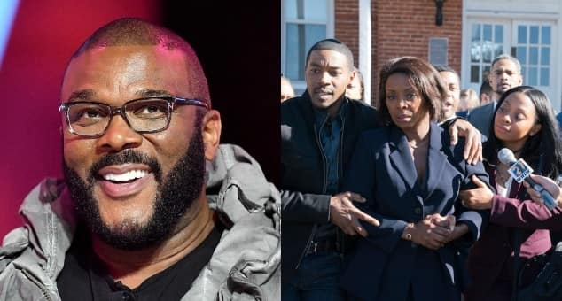 A fall from grace: Fans call out Tyler Perry after spotting blunders - Briefly.co.za