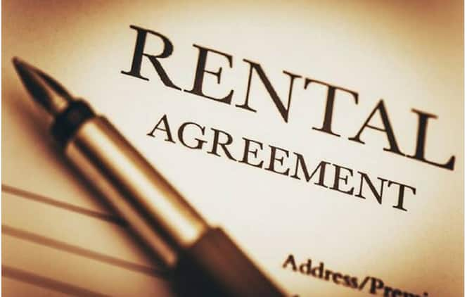 lease agreement South Africa