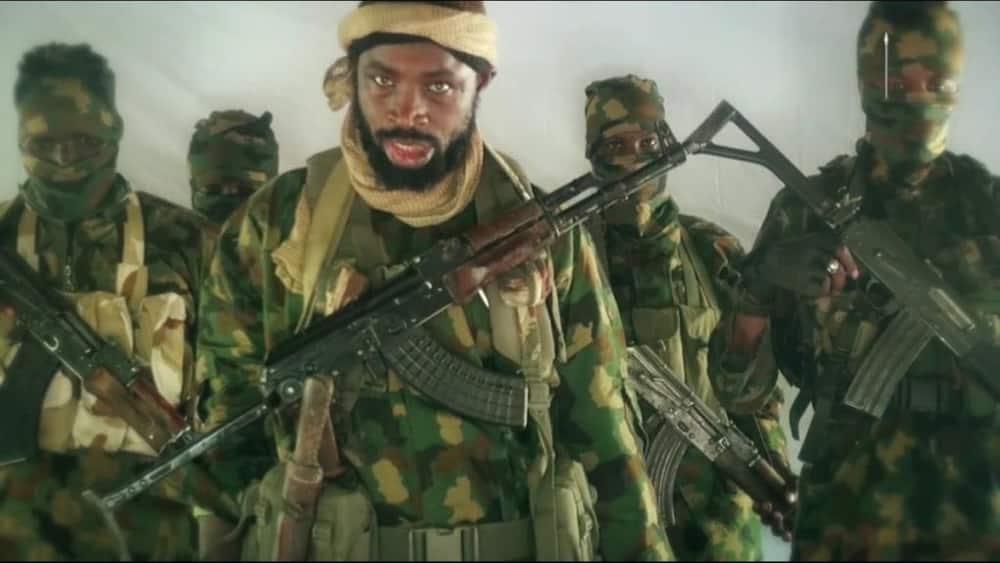 Abubakar Shekau net worth