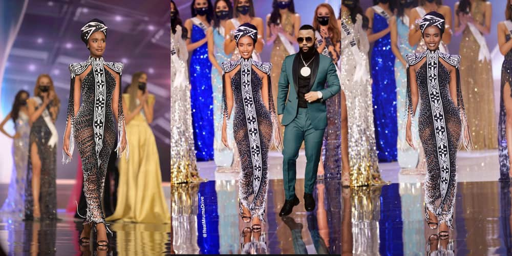 """""""You Outdid Yourself"""": The Cleaner Edits Cassper Nyovest & Zozi Tunzi"""