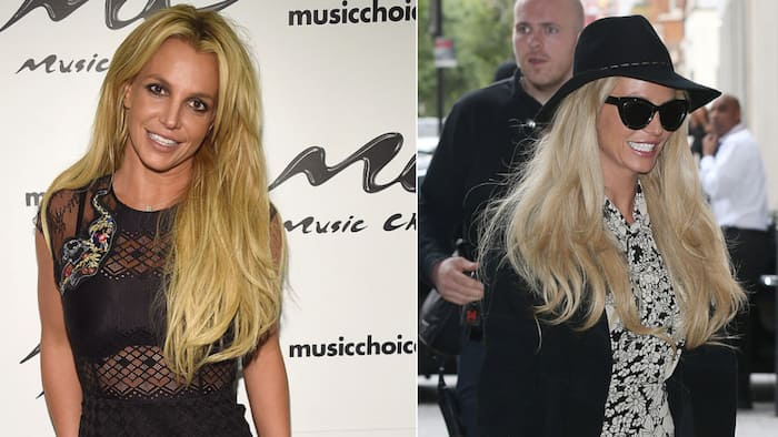 Britney Spears is free: Father Jamie suspended from conservatorship after 13 years