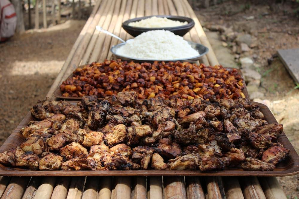 Tswana culture, people, food, language, traditions ...
