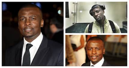 Imbewu's Tony Kgoroge has his car repossessed as actor drowns in debt