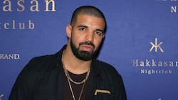 Drake: Woman arrested after being found with weapon outside rapper's home