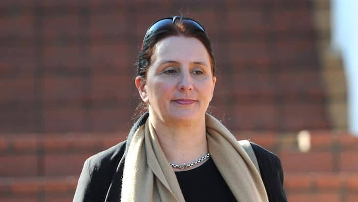 Convicted racist Vicki Momberg gets out of jail after rearrest
