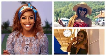 Lorna Maseko opens up about her life of adventure and travels