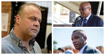 Fact checking Radovan Krejcir's claims he paid Zuma R2.5m for asylum