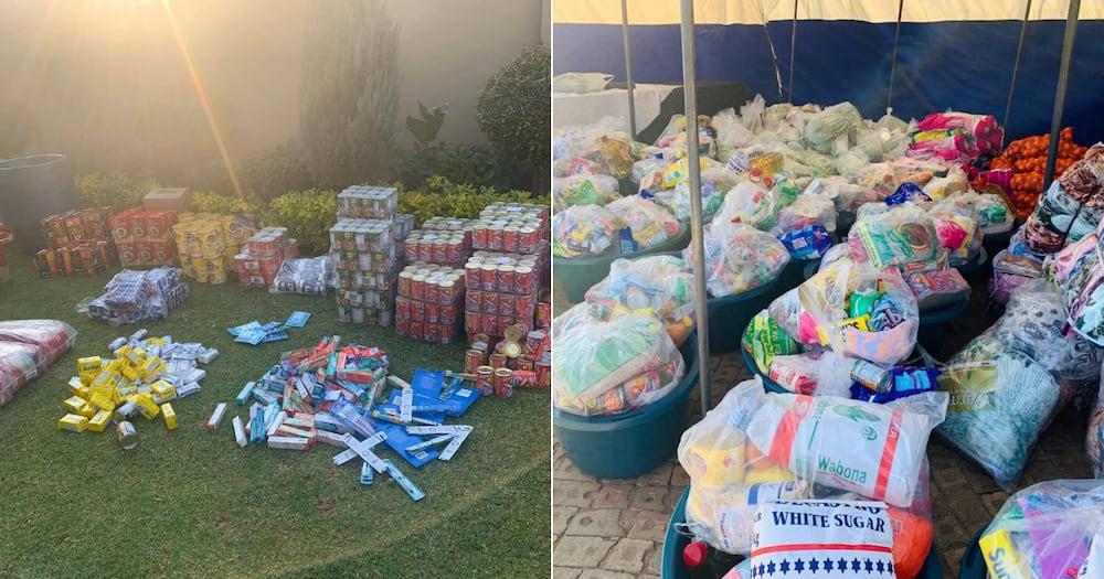 Woman spoils kids instead of having lavish 30th birthday party