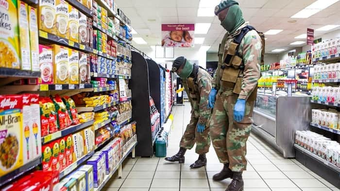 Business news: Public outrage stems from extreme food price increase