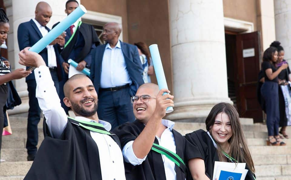 UCT online application 2021 process