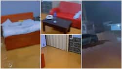 Hotel guests demand refunds, rooms turn into 'swimming pools' in heavy downpour in video