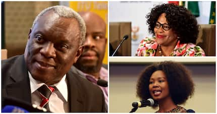Ramaphosa cabinet reshuffle: SA welcomes the new ministers