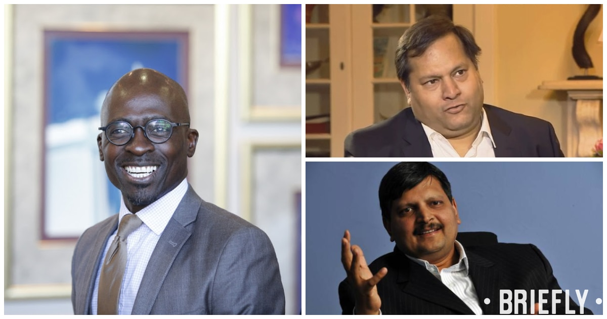 Malusi Gigaba goes on the defensive, opens up about relationship with Guptas