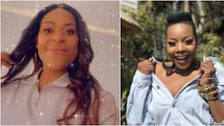 Zodwa Wabantu cooks for Nomcebo Zikode: Yummy chicken is on the menu