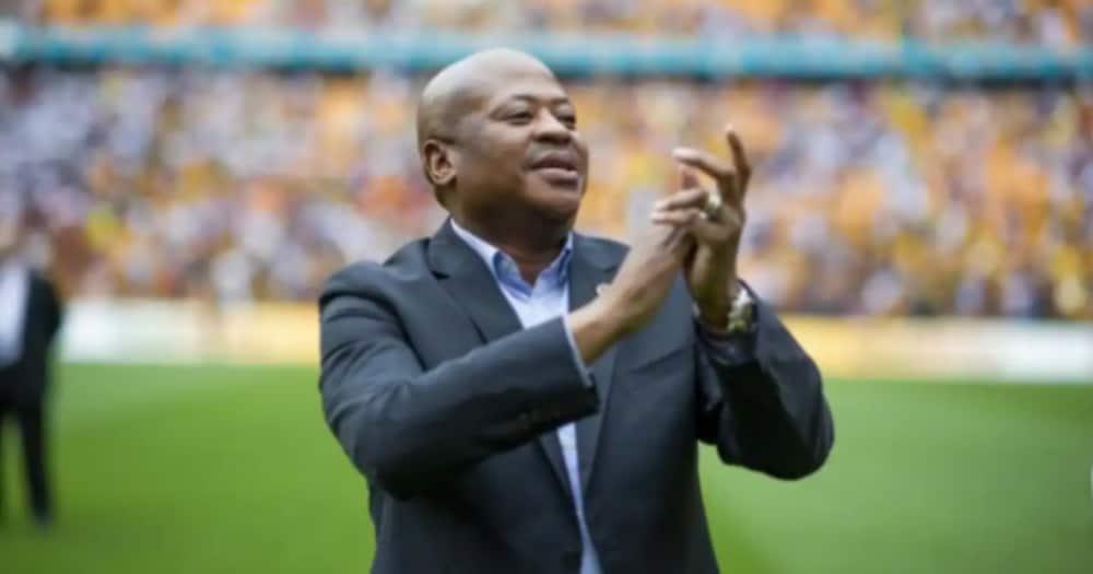SARS, Bobby Motaung, Kaizer Chiefs, R90 million, unpaid taxes