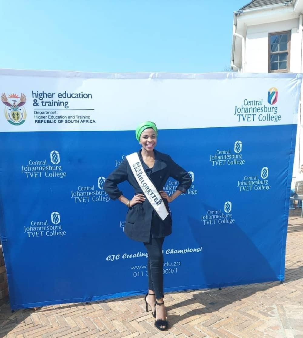 Central Johannesburg College